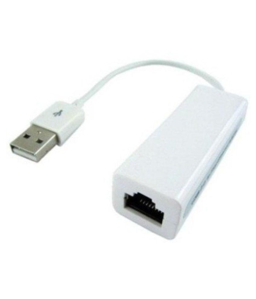 Terabyte Ethernet TB26L USB LAN Card