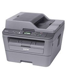 Brother DCP-L2541DW Wifi Multi Function Laserjet Printer with ADF