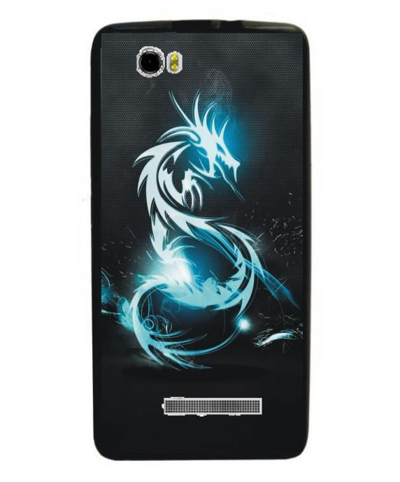 best website 878dc ec1cd Back Cover for xolo era 4k - Printed Back Covers Online at Low ...