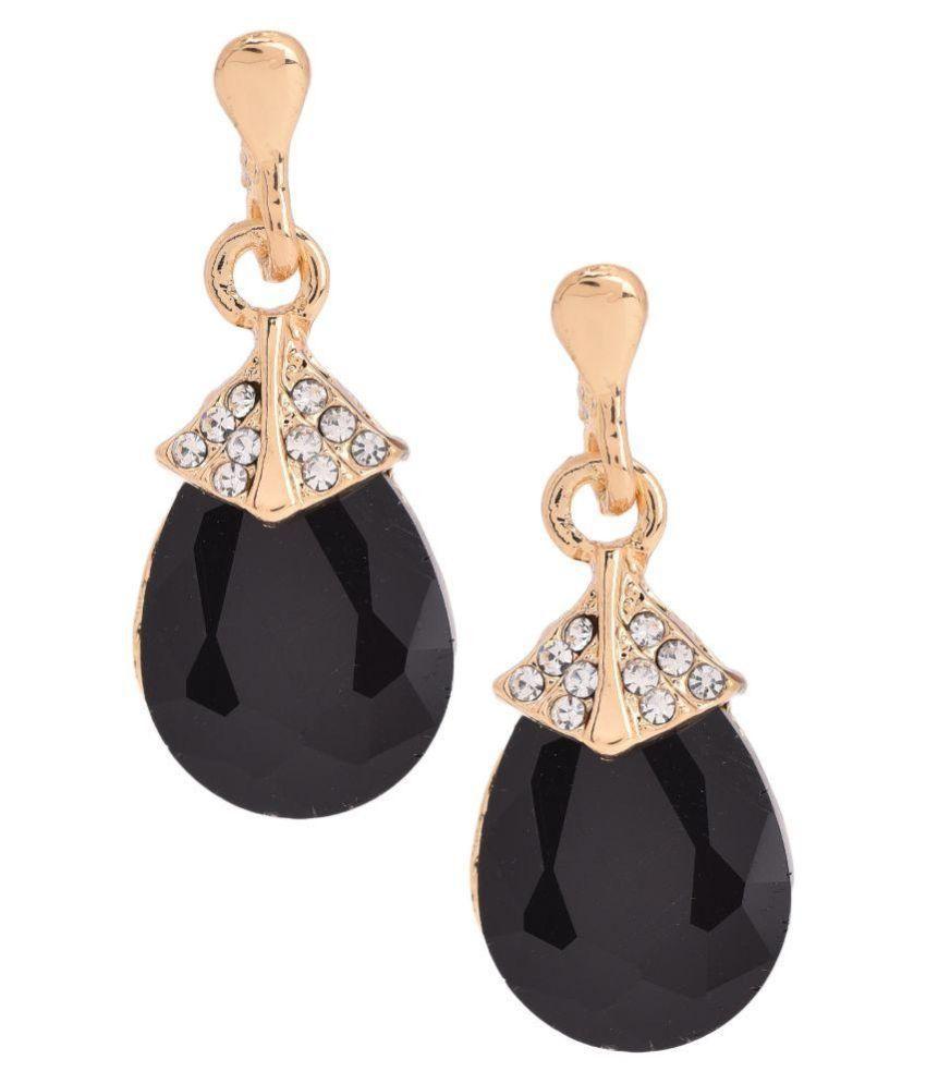 M4U Fashion Wedding Drop Earrings
