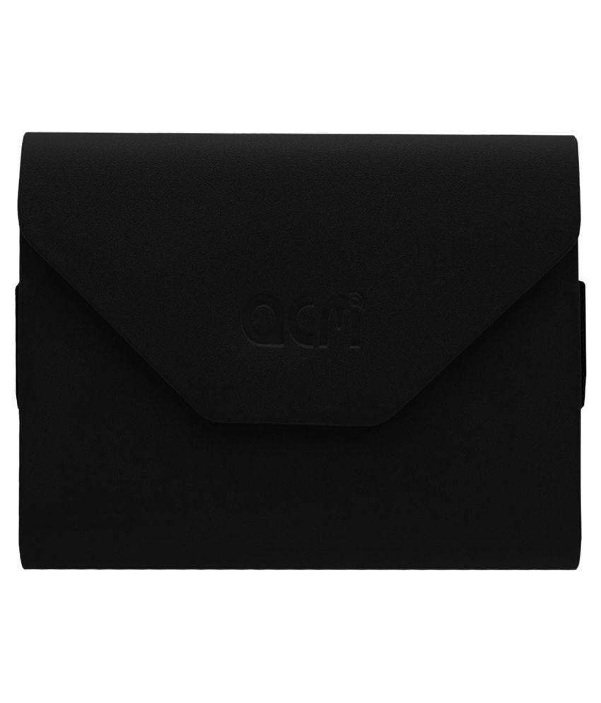 ACM Flip Cover for Lenovo S5000 - Black