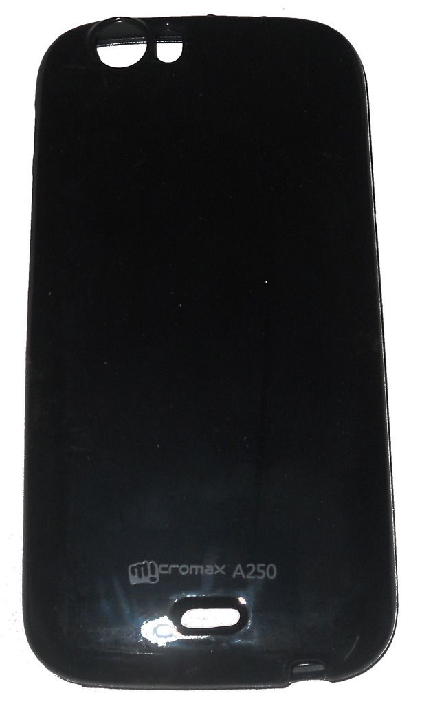new styles 6e847 a60c5 Micromax Canvas Turbo A250 Back Cover