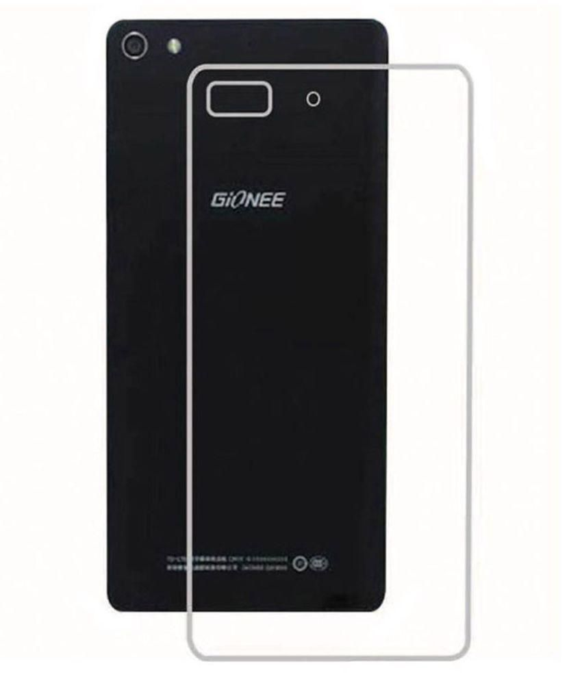 lowest price 186e5 05ae9 Back cover for Gionee S Plus