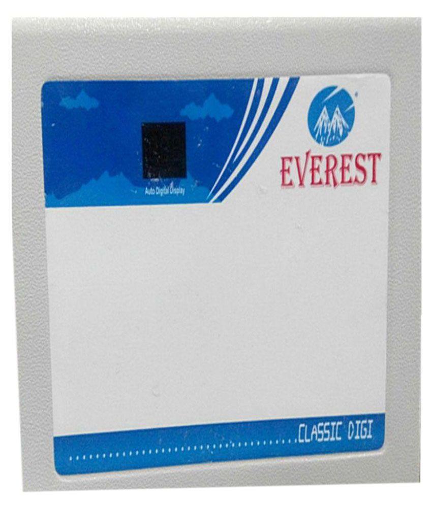 Everest EW Digital 400D Voltage Stabilizer