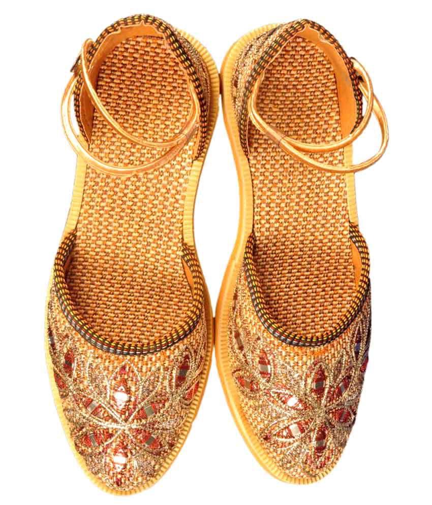 Royal Fashion Bazar Multi Color Heels