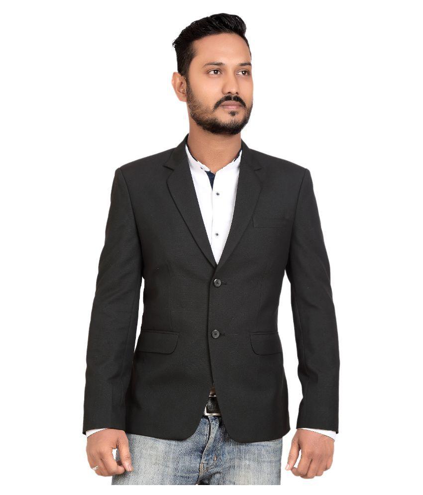 Trustedsnap Black Party Suits