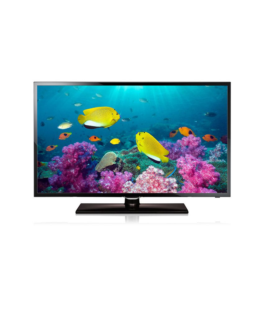 Samsung 22F5100  55cm (22) Full HD LED Television