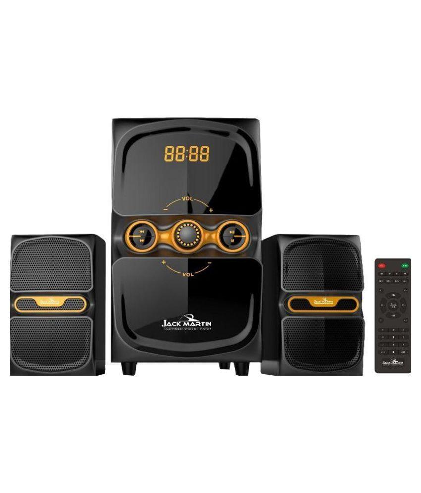 Jack-Martin-JM-222-2.1-Multimedia-Speaker-System