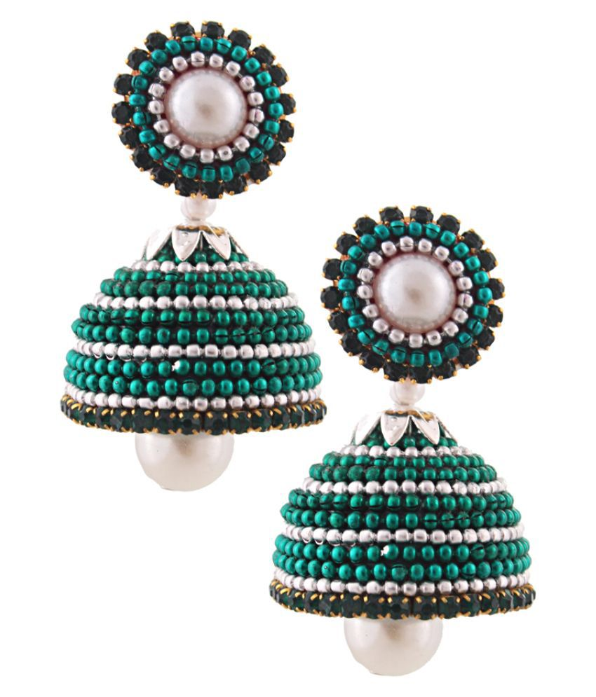 Ambika Ecommerce Multicolor Earrings