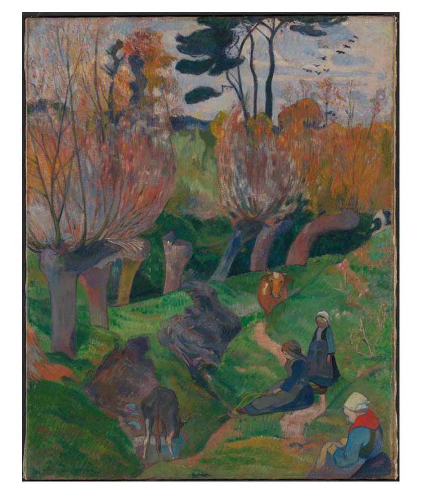 Tallenge Multicolour Canvas Art Prints