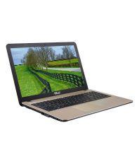 Asus A540LA-XX016D Notebook (4th Gen Intel Core i3- 4GB RAM- 1TB HDD- 39.62 cm (15.6)- DOS) (Black)