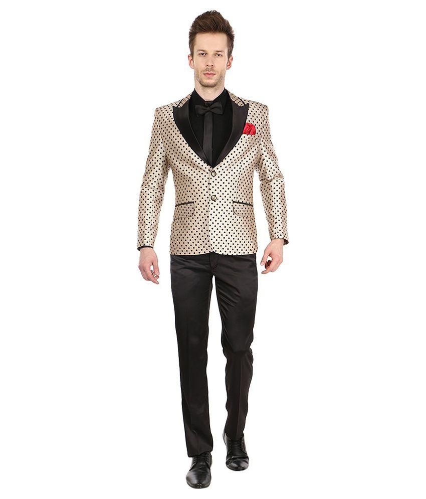 Platinum Studio Multi Party Suits