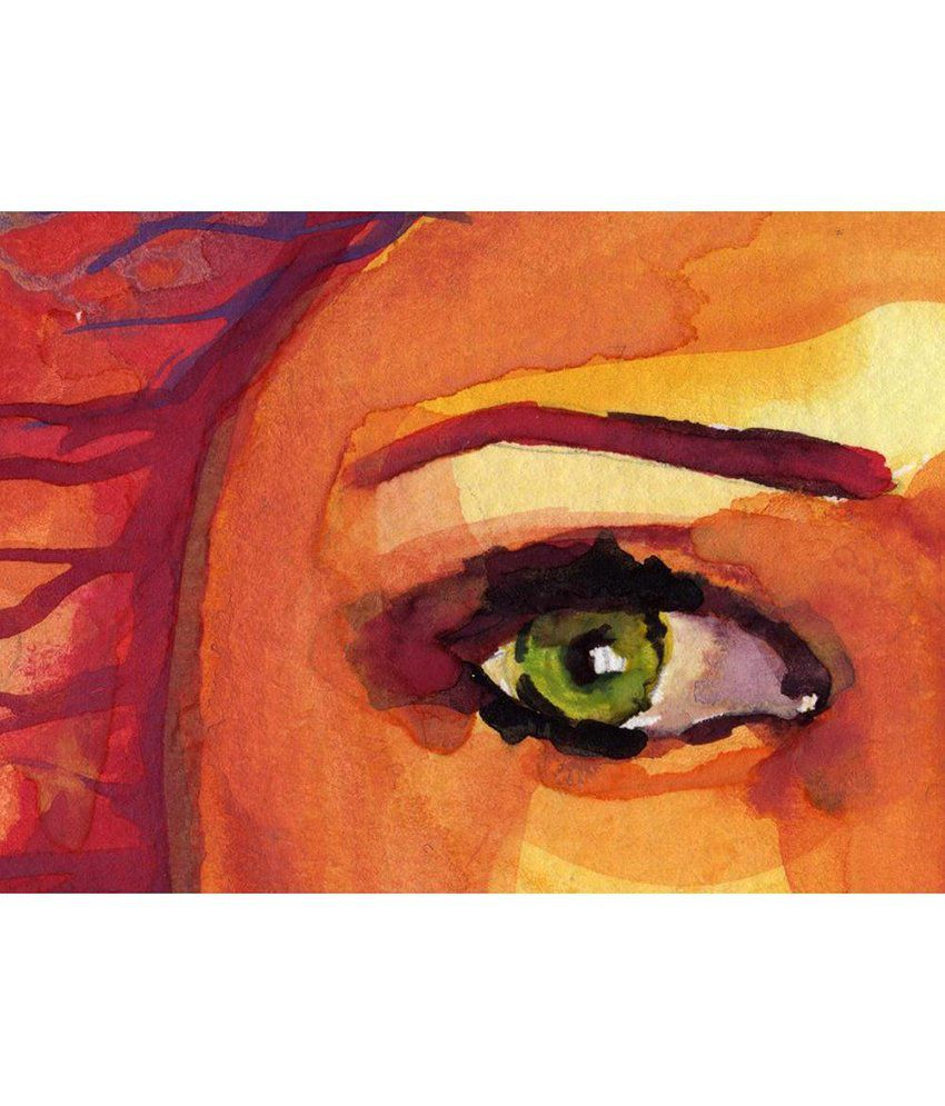 ArtzFolio Online Art Marketplace Canvas Hand Paintings Without Frame Single Piece