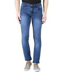 Men Trendy Jeans - Wajbee,Highlander discount offer  image 10