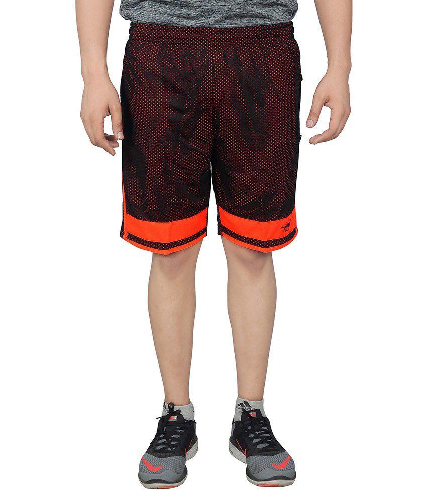 NNN Brown Shorts