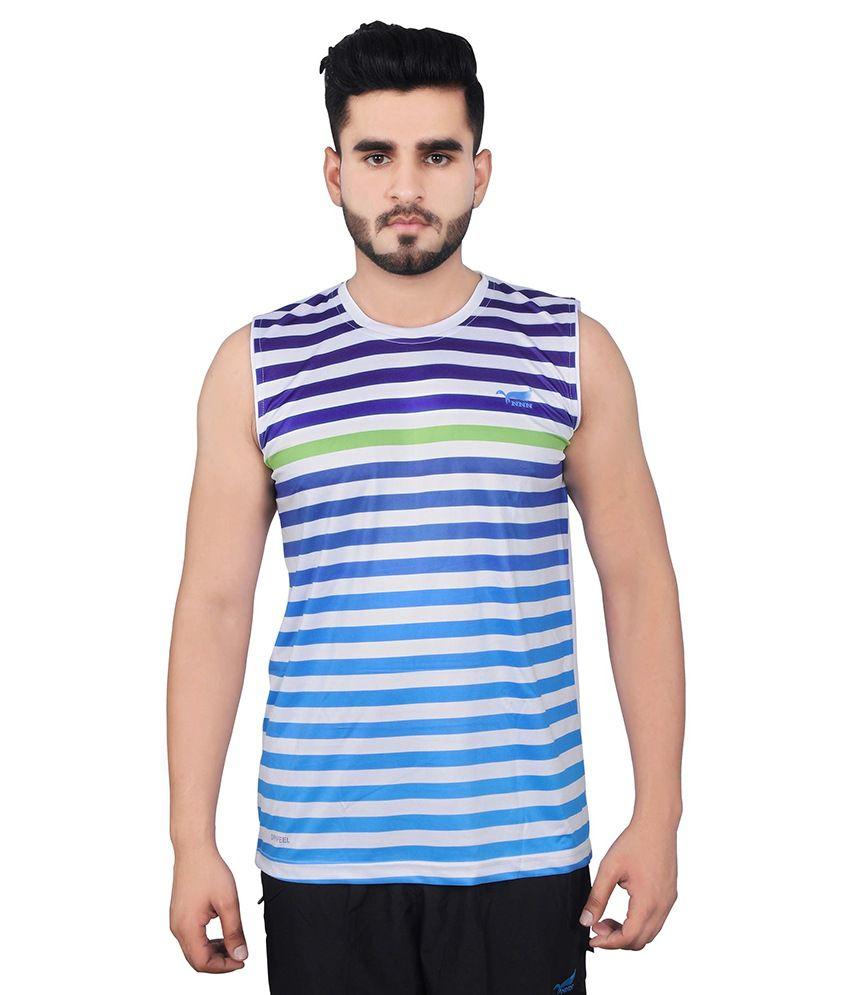 NNN Multicolour T-shirt