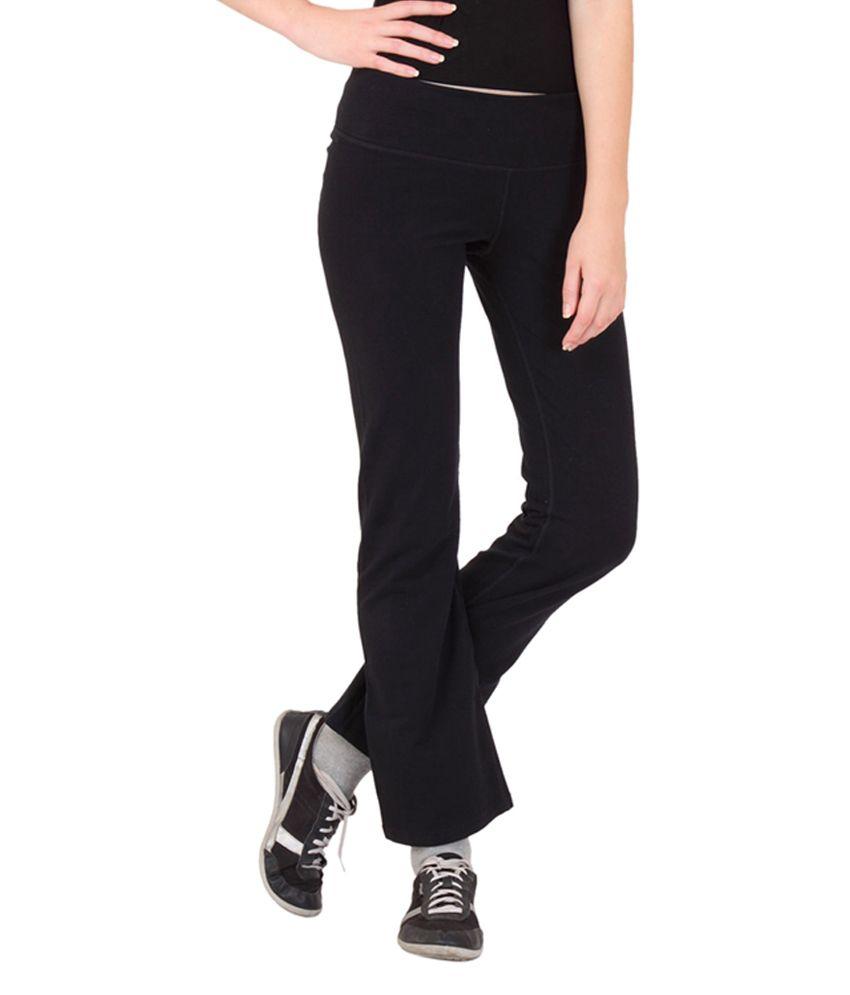 Nike Black Track Pant for Women