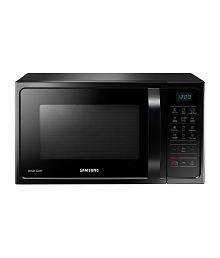 Samsung 28 LTR MC28H5033CK Convection Microwave Black
