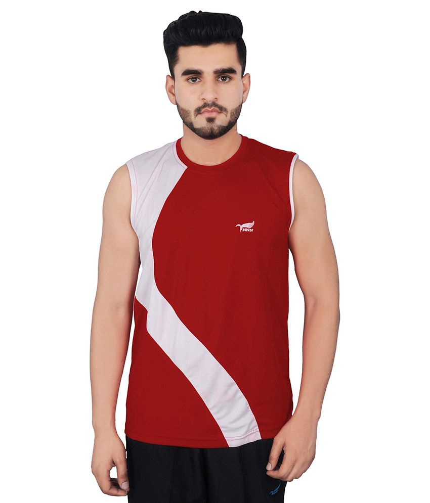 NNN Red T-shirt