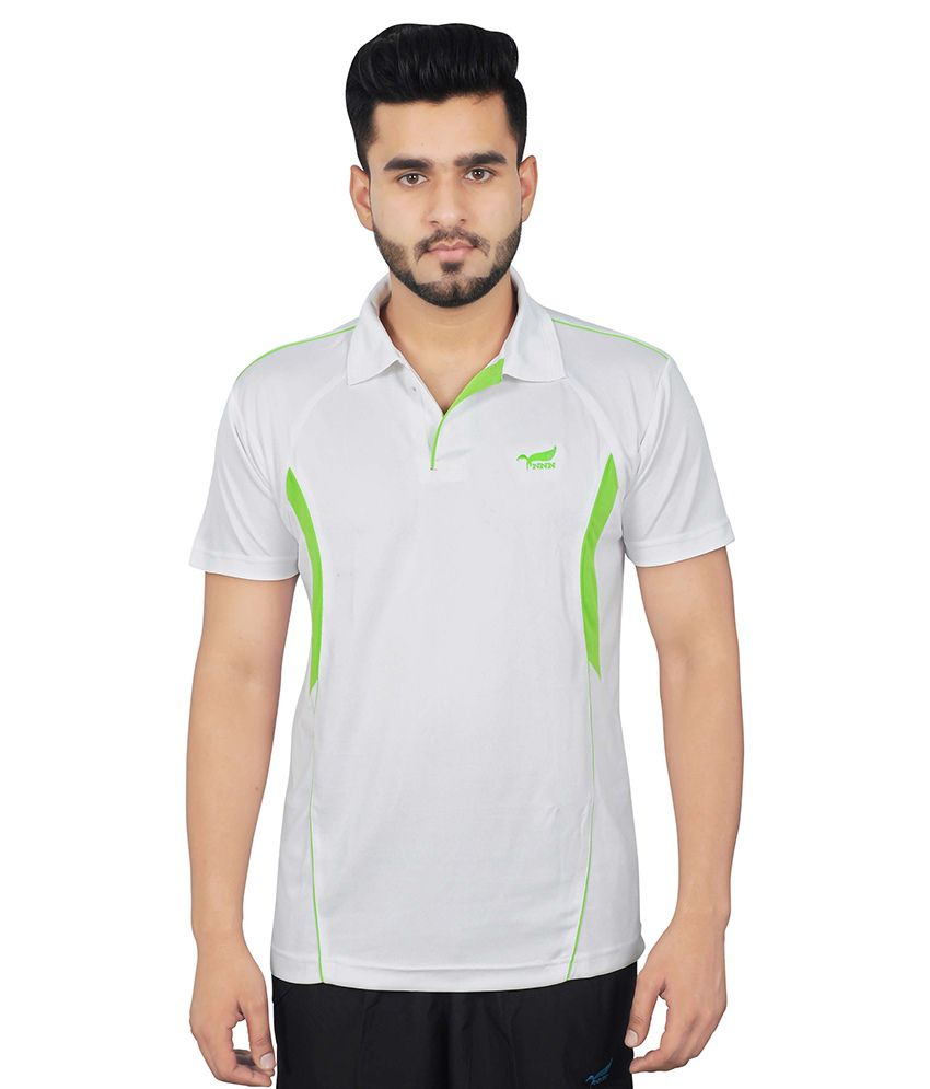 NNN WhiteT-shirt