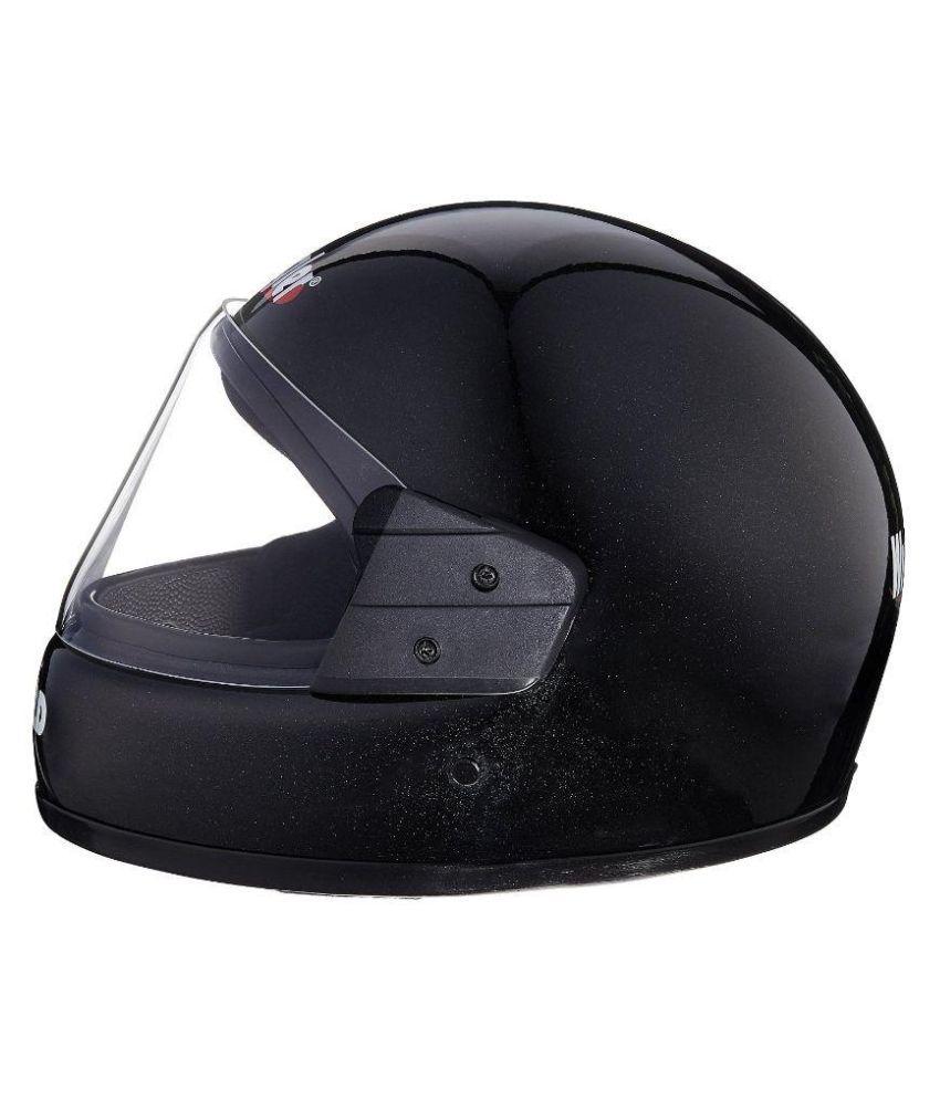 d7b6d7e1 Wrangler Gold - Full Face Helmet Black L: Buy Wrangler Gold - Full ...