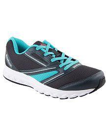 Reebok Gray Running Sports Shoes