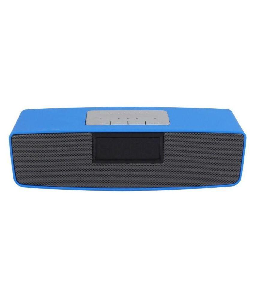 Inext IN-607 Bluetooth Speaker