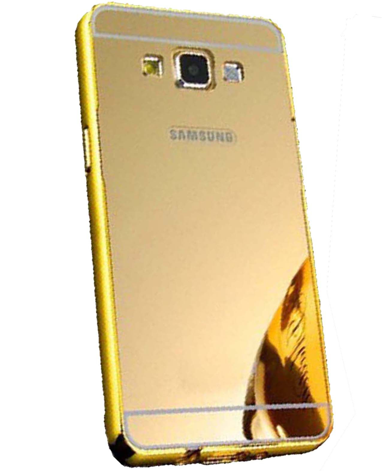 Samsung Galaxy j3 Cover by Alike Golden
