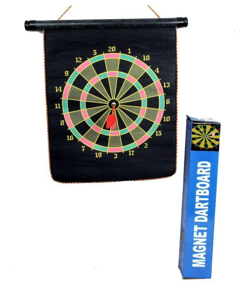 Spofit Magnetic Dart Game