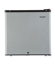 Haier 52 Ltr HR-62HP/HR-62VS Mini Refrigerator - Silver