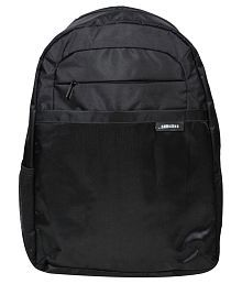 Samsung Black Solid Laptop Bags