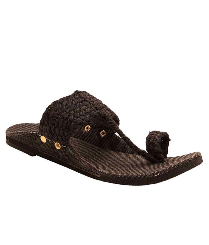 Pahnawa Ethnic Shoes