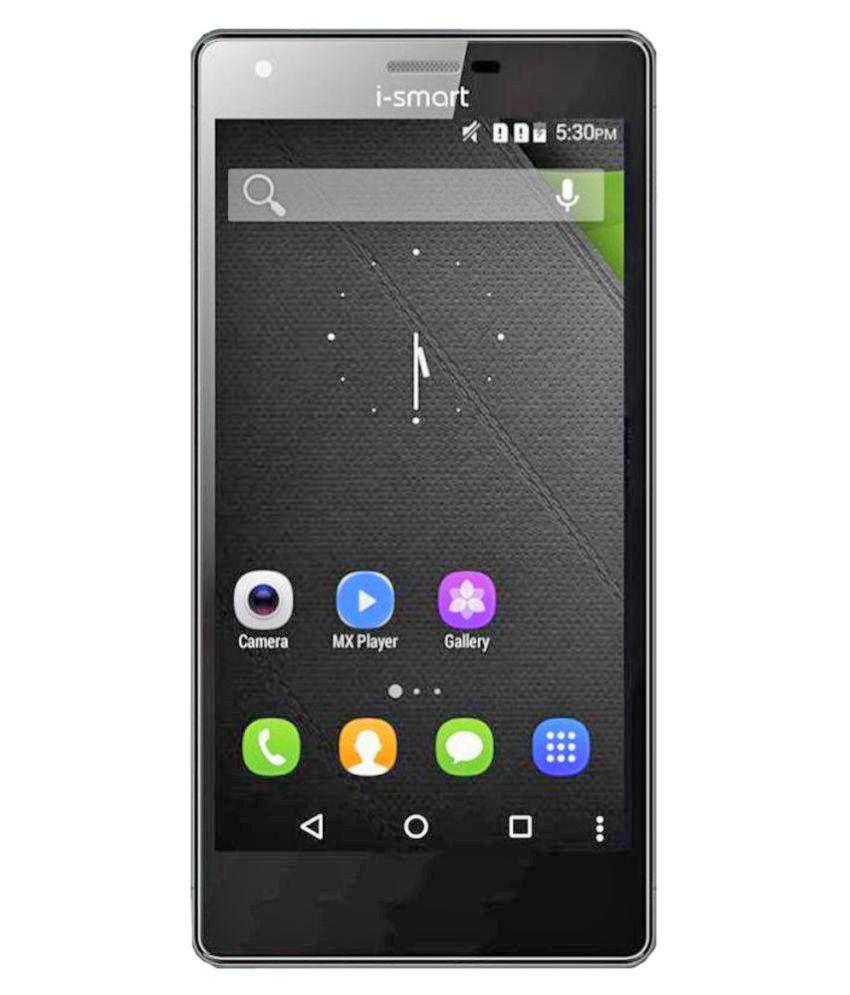 i-Smart V7 8GB Black