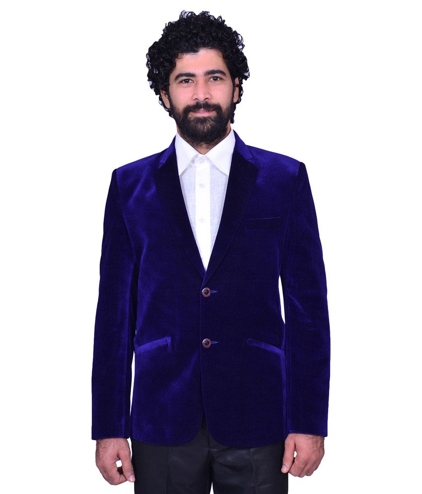 Snoby Navy Party Blazers