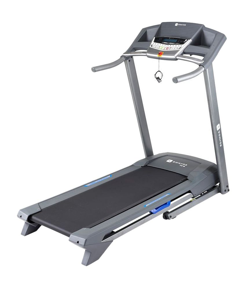 Domyos tc5 treadmill buy online at best price on snapdeal - Tapis de course domyos tc 490 ...