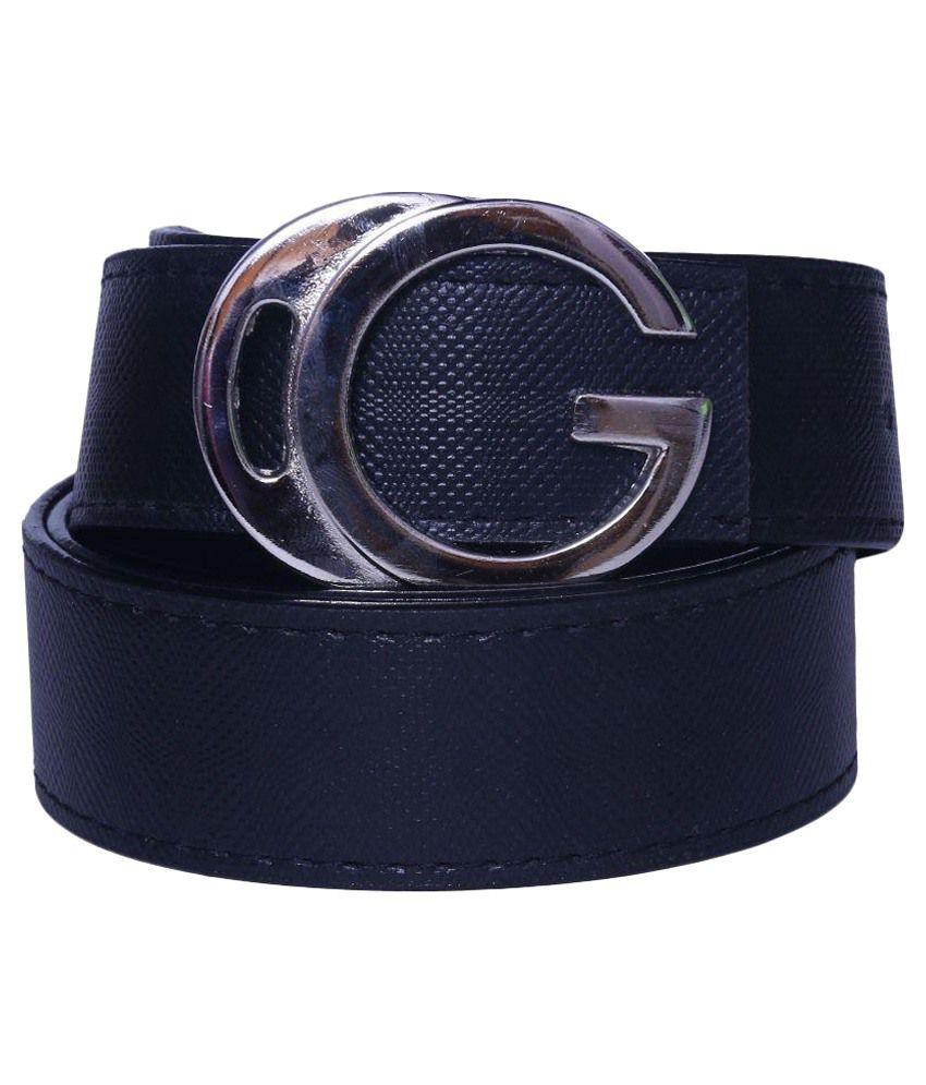 Daller Black Belt