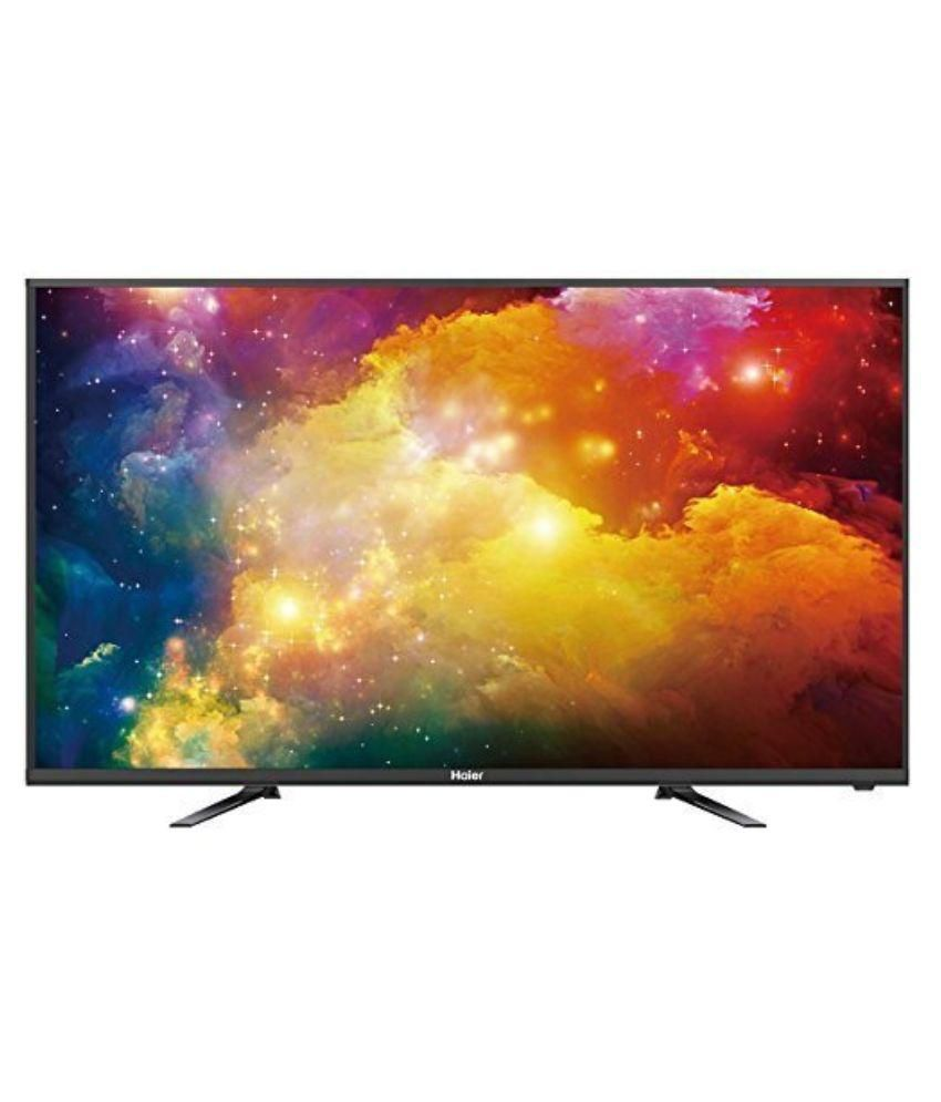 Haier LE39B9000 39 Inch Full HD LED TV