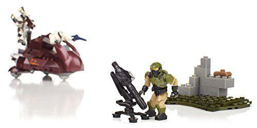 Mega Bloks Halo - Covenant Spectre Ambush - Buy Mega Bloks