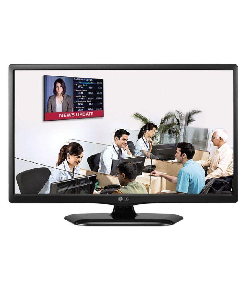 LG 24LW331C 24 Inch HD Ready LED TV