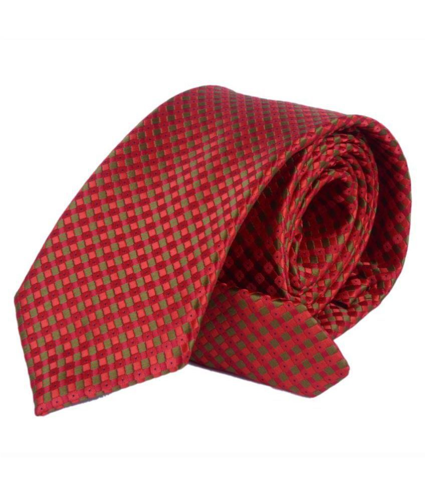 Monterosso Multicolour Micro Fiber Knitted Ties