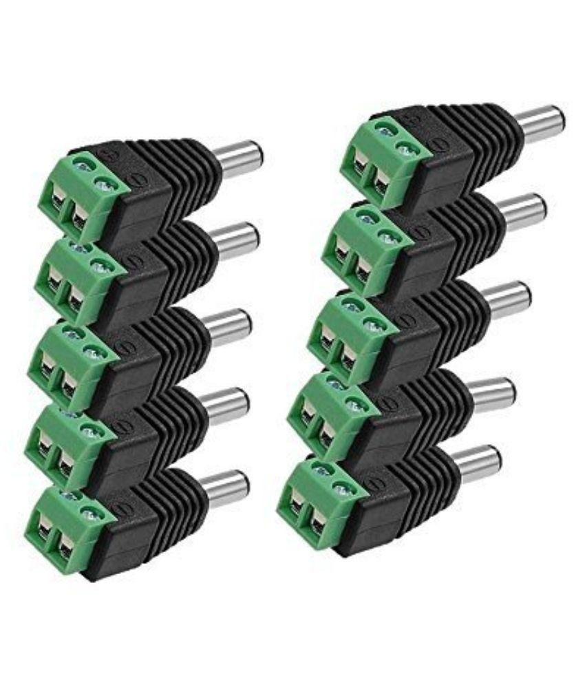 Drongo BULLETCAM Connectors