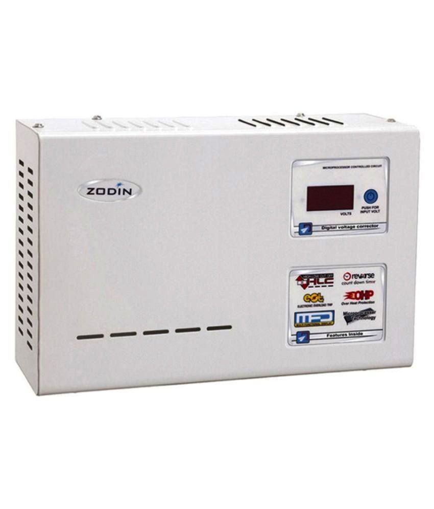 Zodin ACG53 Voltage Stabilizer