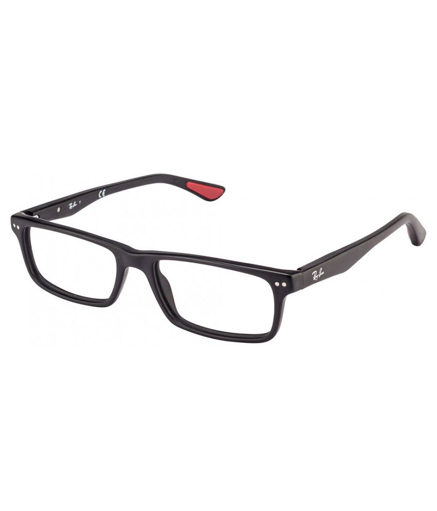 0760f552eba Ray-Ban RX-RX-5277-2077 Size-52 Eyeglasses - Buy Ray-Ban RX-RX-5277-2077  Size-52 Eyeglasses Online at Low Price - Snapdeal