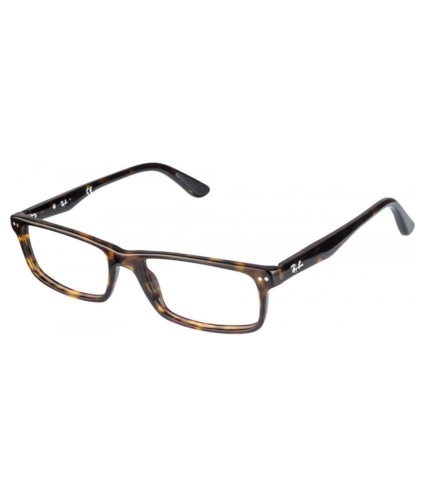 72c6dc03fe Ray-Ban Wayfarer Rx-5277-2012-54 Unisex Eyeglasses - Buy Ray