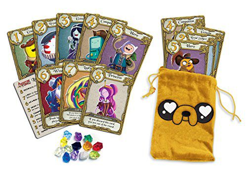 love letter adventure time clamshell card game buy love letter adventure time clamshell card