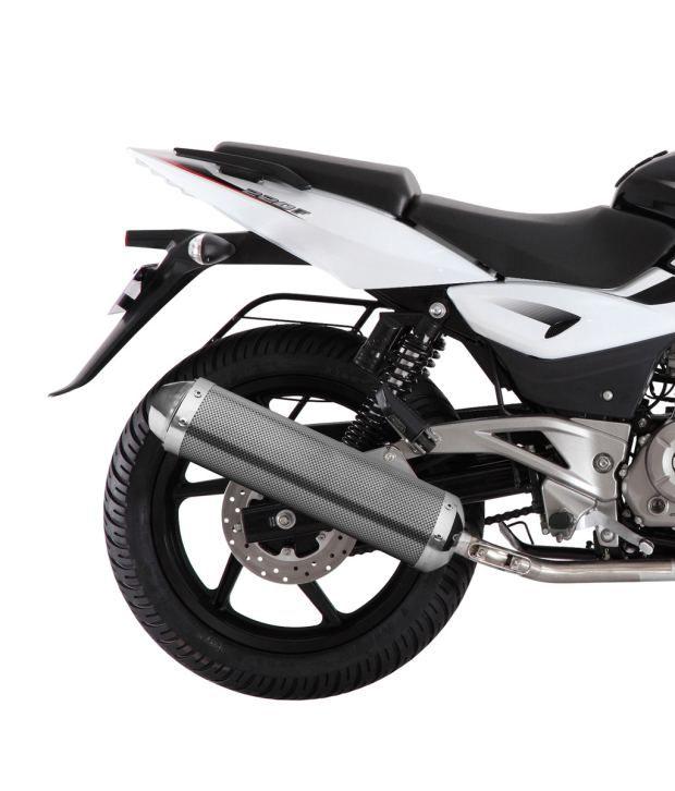b5d93e6a41a61b ... Speedwav Carbon Design Bike Performance Exhaust-Hero Splendor Pro  Classic ...