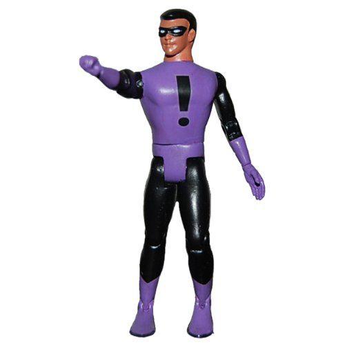 Spherewerx Create Your Own Superhero Action Figure Kit - Buy