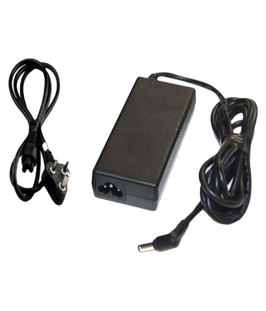 Axcess Laptop adapter compatible For HP Compaq EVO N410c