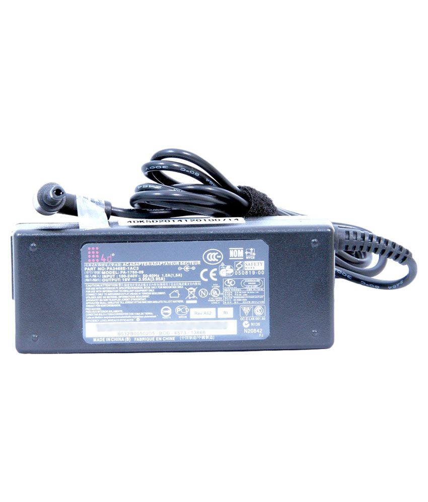 4D Laptop adapter compatible For Toshiba Qosmio F15-AV201