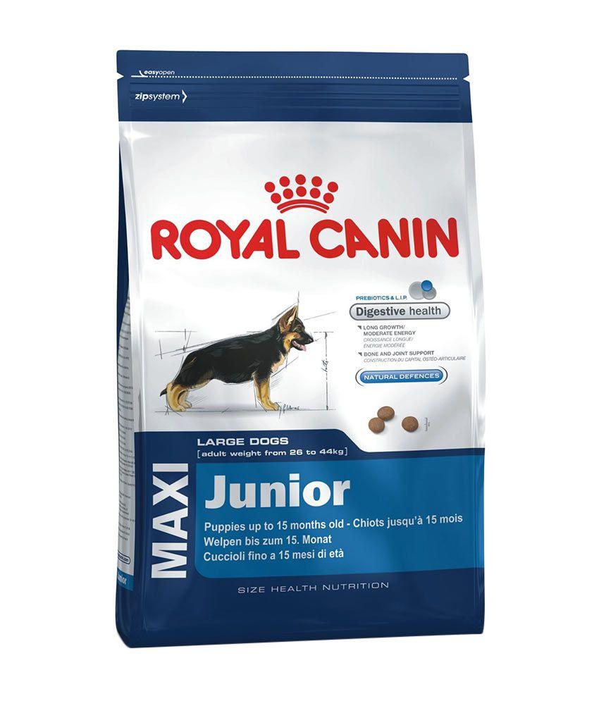 Royal Canin Dog Mini Junior Puppy Food Kg